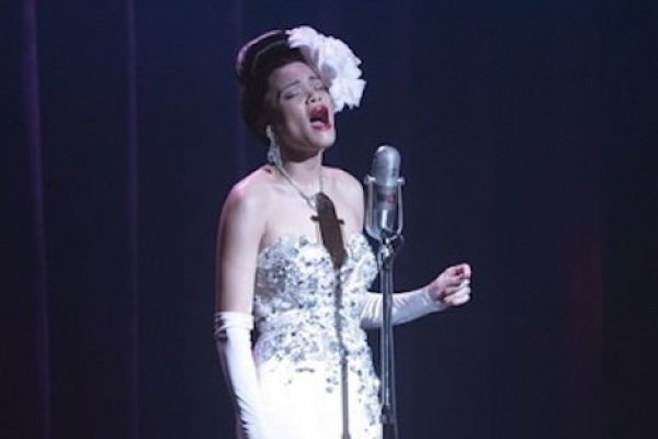 [Prada assina figurino do filme sobre Billie Holiday]