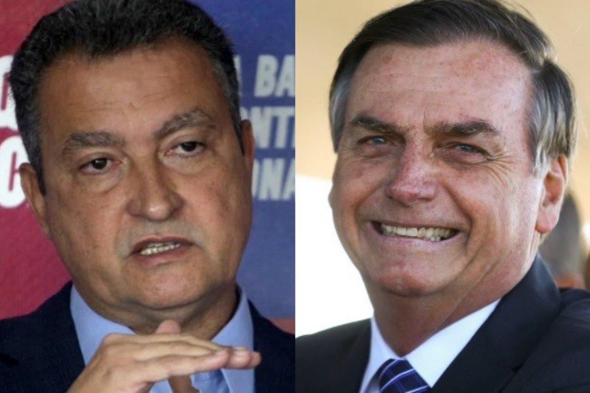 [Apenas 13 deputados federais baianos são a favor do impeachment de Bolsonaro ]
