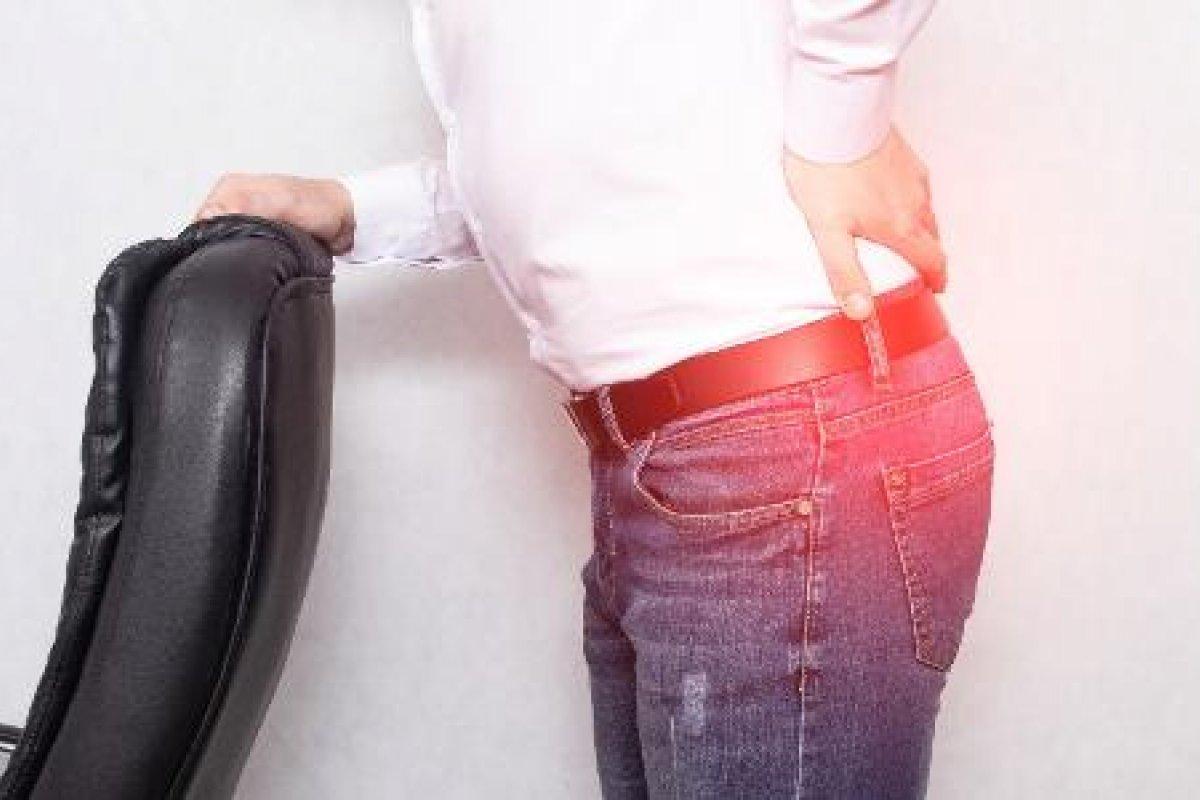 [Estima-se que 6% da população é afetada pela dor no ciático]