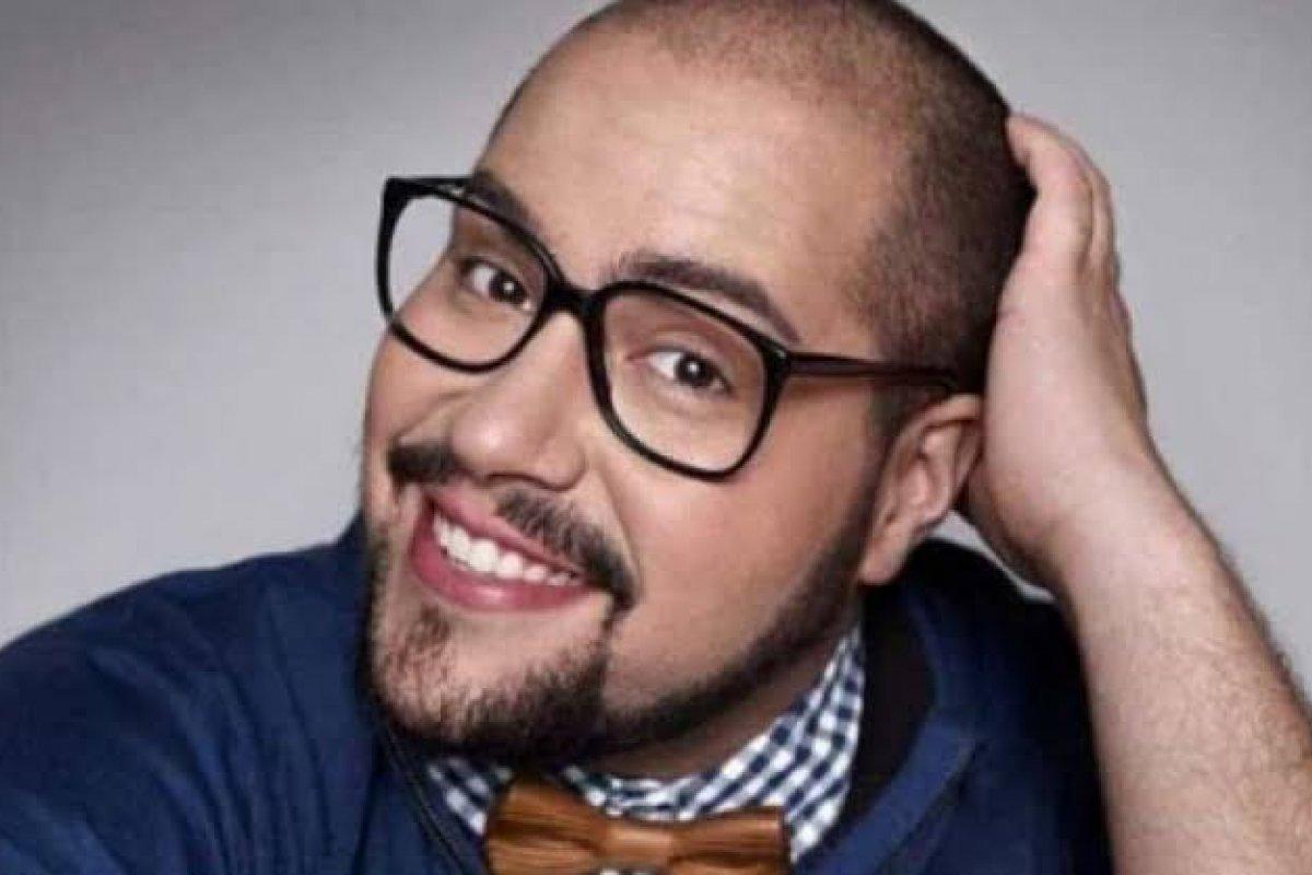 [Thiago Abravanel é o nome cotado para substituir Faustão na TV Globo ]