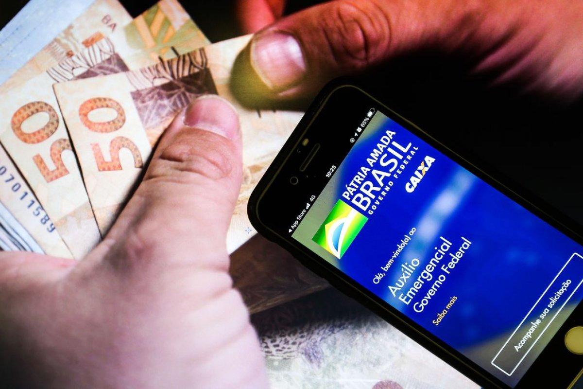 [Novo pagamento do auxílio deve custar R$ 34,2 bi aos cofres públicos, diz projeção]