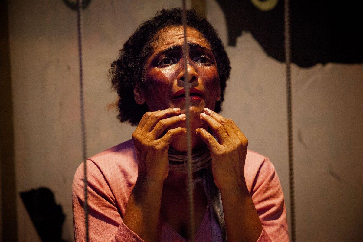 [No mês da mulher, projeto Sobejo realiza espetáculo ao vivo e circuito de lives]