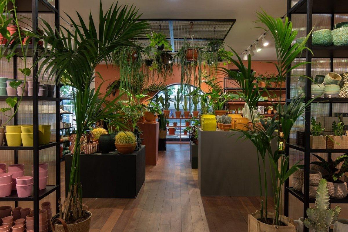 [Em Paris, Maison da Galeries Lafayette Haussmann celebra o bem-estar e a natureza com a coleção Primavera-Verão 21021  ]