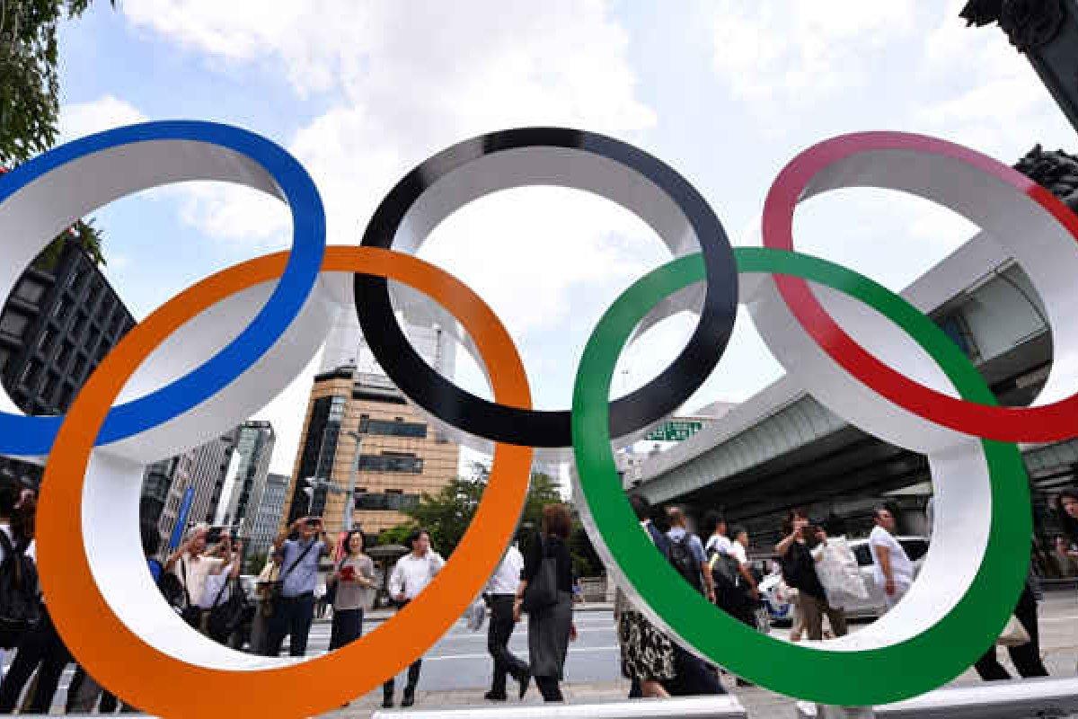 [Brasil aumenta possibilidades de pódio nas Olímpiadas de Tóquio]