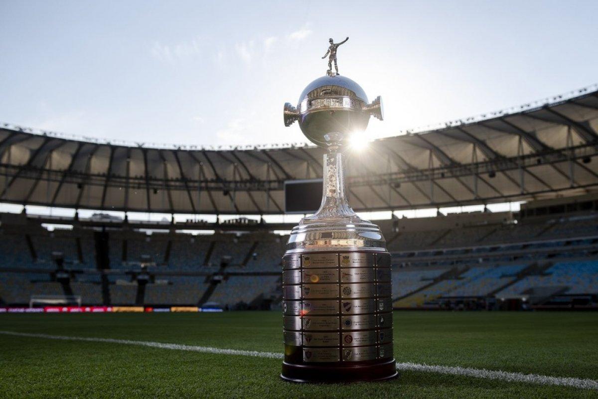 [Copa Libertadores começa nesta terça (23)]
