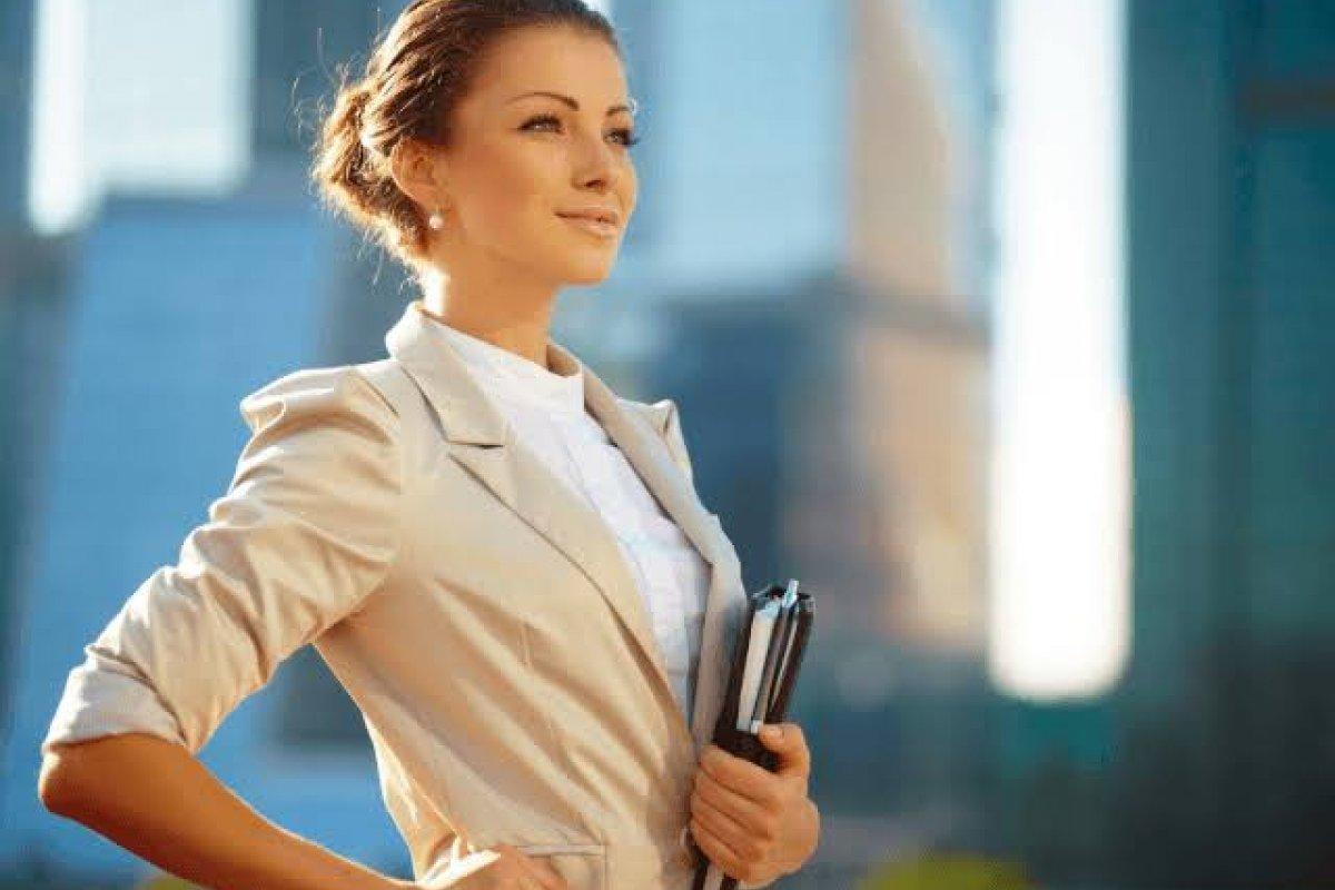 [Cresce número de mulheres em cargos de liderança na Europa e no Brasil]