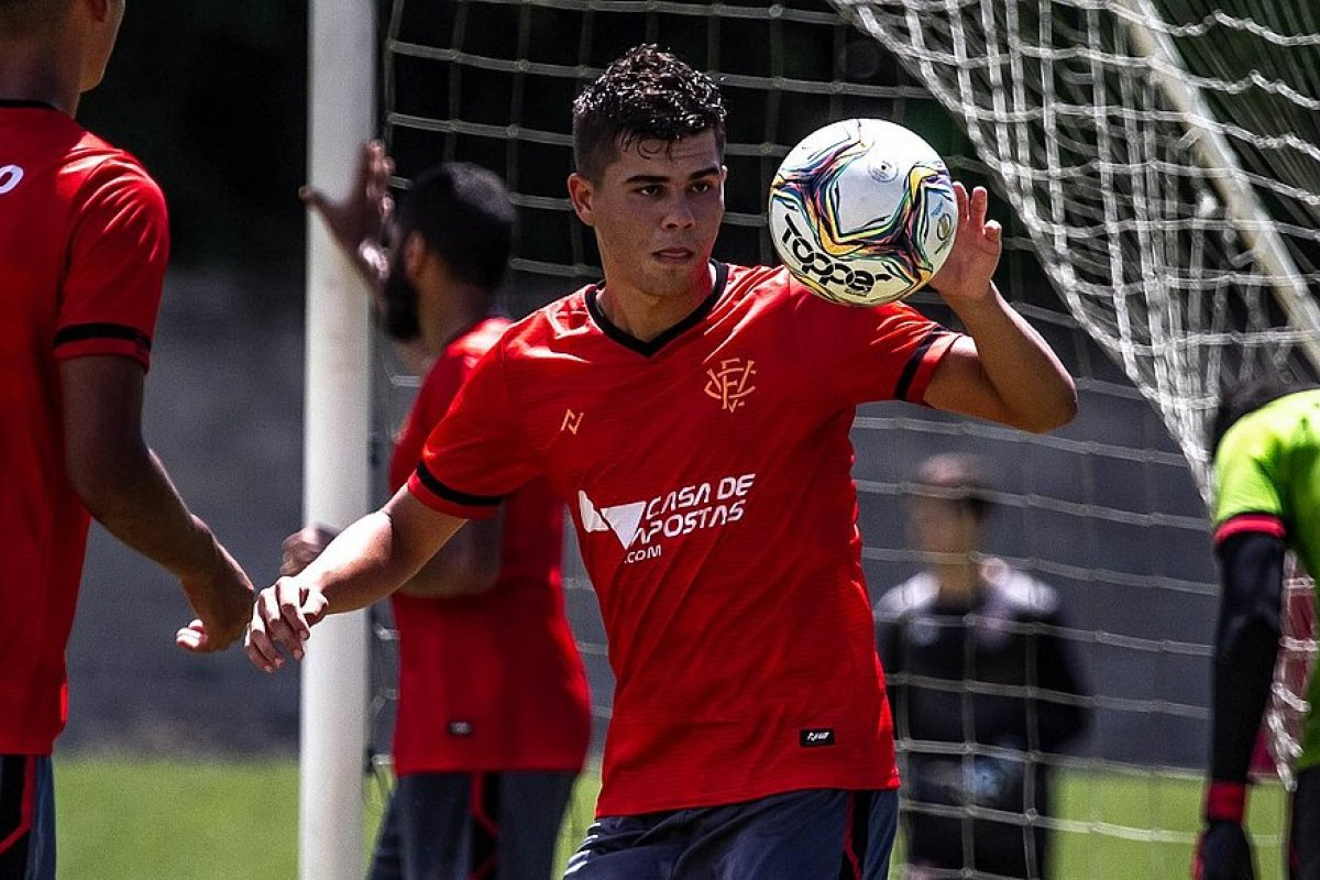 [Desejando conquistar primeiros 3 pontos na temporada, Vitória visita o Atlético em Alagoinhas]