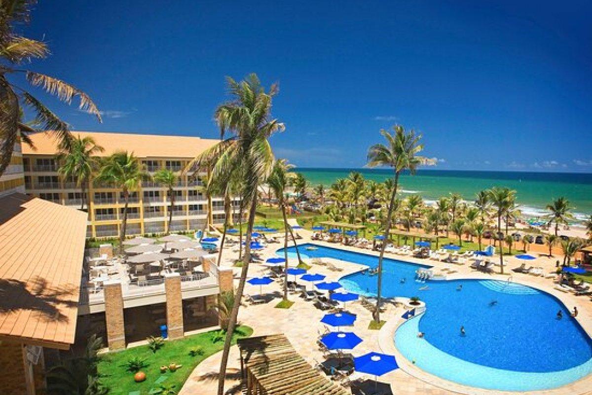 [Bahia: hospedagem em hotéis para Semana Santa cai de 80% para 25%]