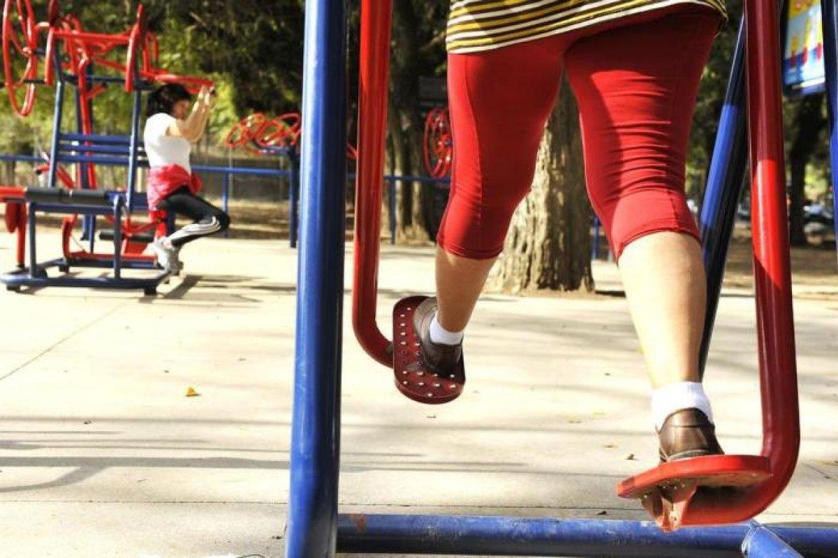[Falta de atividade física pode aumentar risco de desenvolver demência, diz pesquisa]