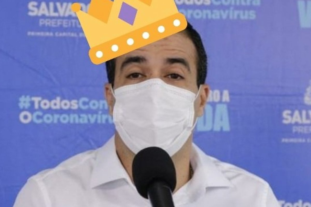 [A SIÊNSSIA de Bruno: O Rei da Academia!]