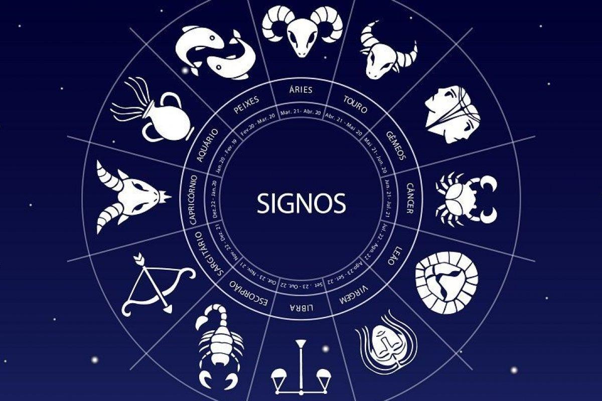[Confira as informações que o horóscopo da semana revelam sobre seu signo]