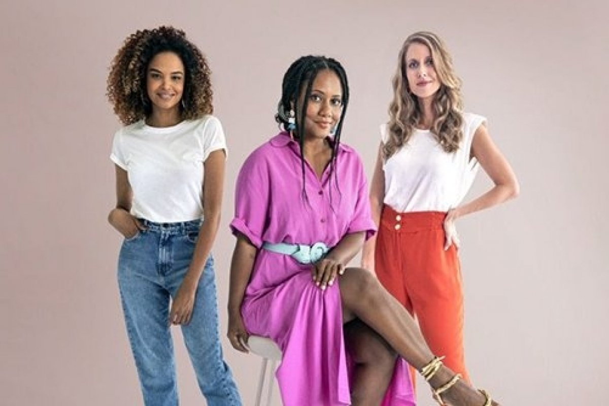 [Renner irá destinar parte das vendas do e-commerce para projetos que promovem o empoderamento social de mulheres na moda! ]
