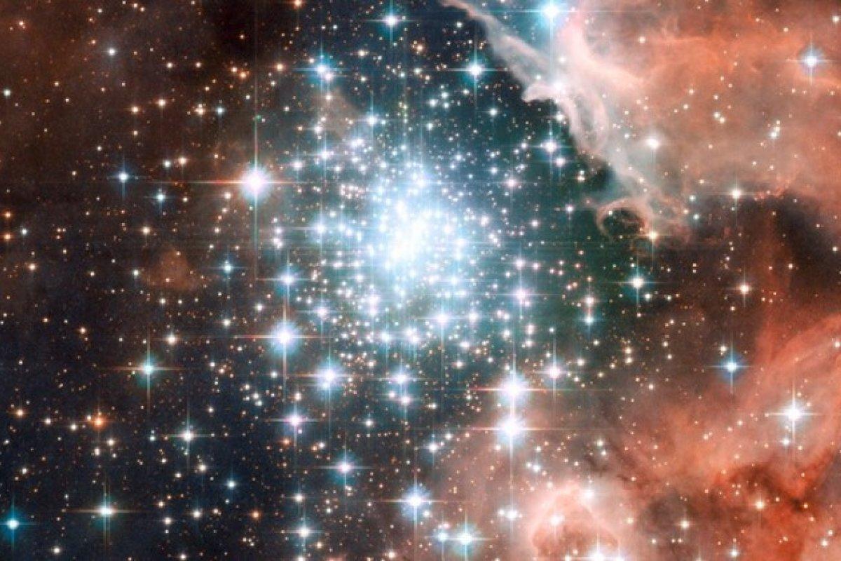 [Pesquisadores descobrem uma nova região da Via Láctea]