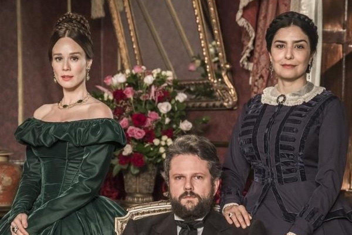 [Globo vai retomar gravações de novelas e séries a partir de segunda (19)]