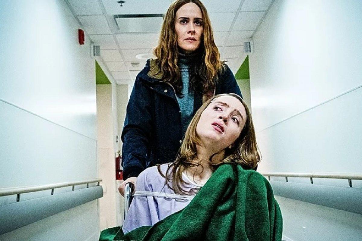 [Conheça o Transtorno factício imposto ao outro, síndrome abordada no filme 'Fuja', da Netflix]
