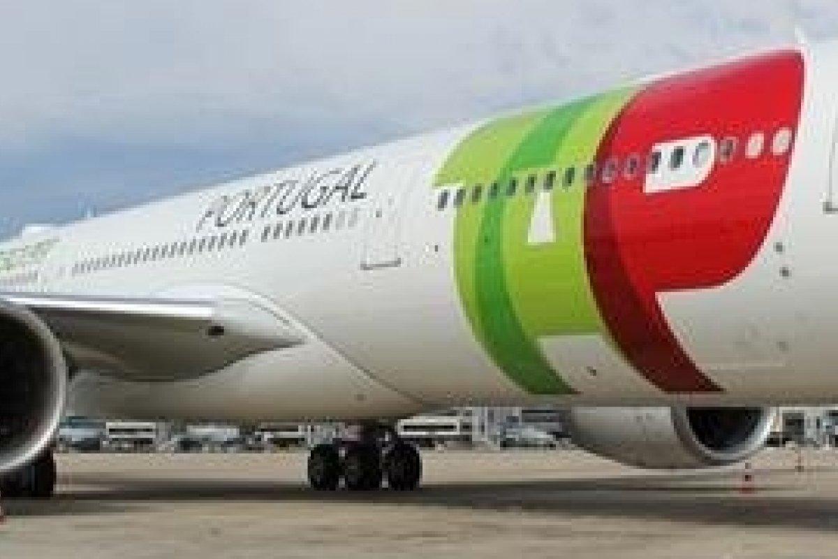 [Tap volta a operar para o Brasil com 25 voos semanais! ]