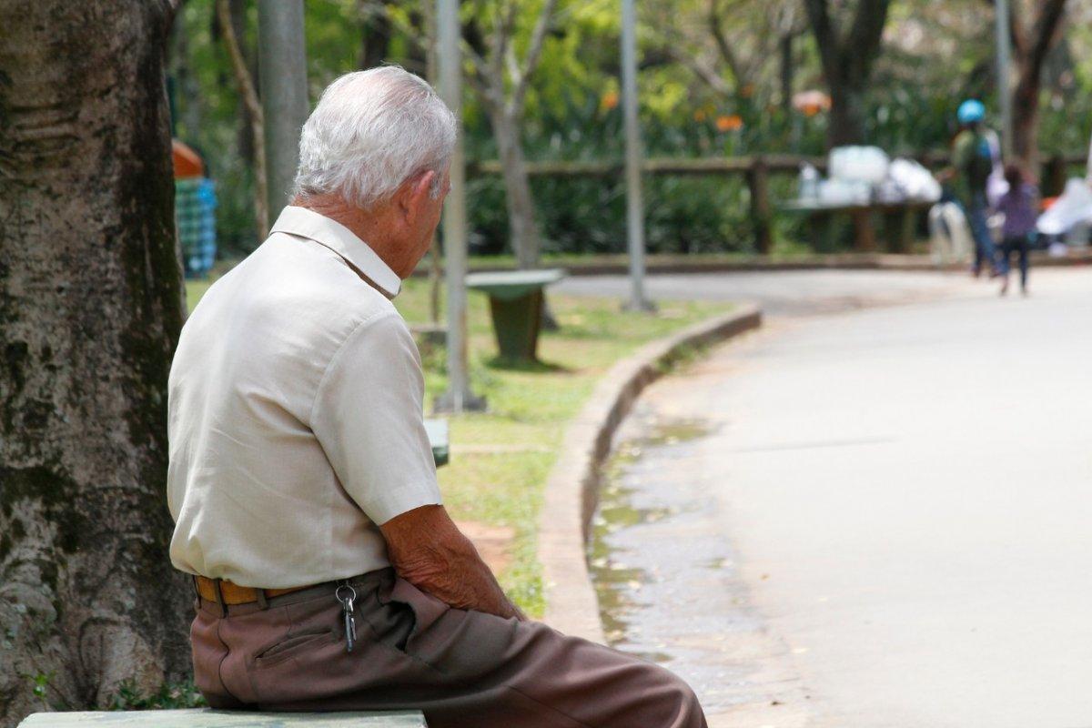 [Políticas públicas para fortalecer instituições que cuidam de idosos]