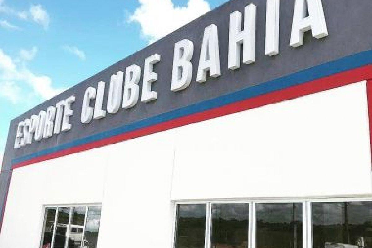 [Bahia apresenta contas do exercício de 2020 em reunião do Conselho Deliberativo]
