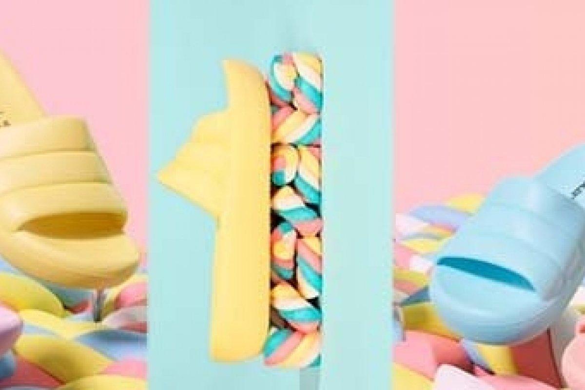 [Com material 100% reciclável, Piccadilly apresenta a coleção Marshmallow]