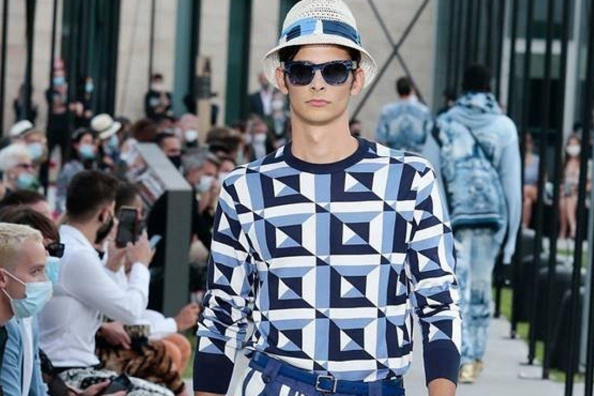 [Bafafá no mundo fashion! Dolce & Gabbana é acusada de plágio por empresa espanhola de cerâmicas]