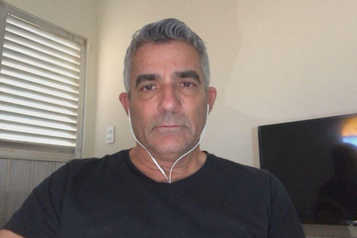 [Vídeo: Infectologista afirma diz já ter tratado funcionários da Globo com tratamento precoce contra Covid-19]