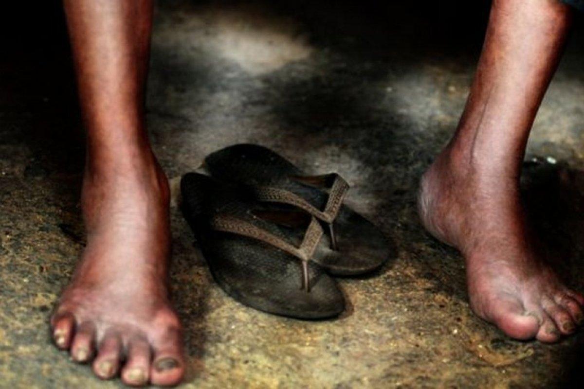 [Com redução do auxílio emergencial, Brasil terá mais de 61 milhões de pessoas na pobreza, diz estudo]