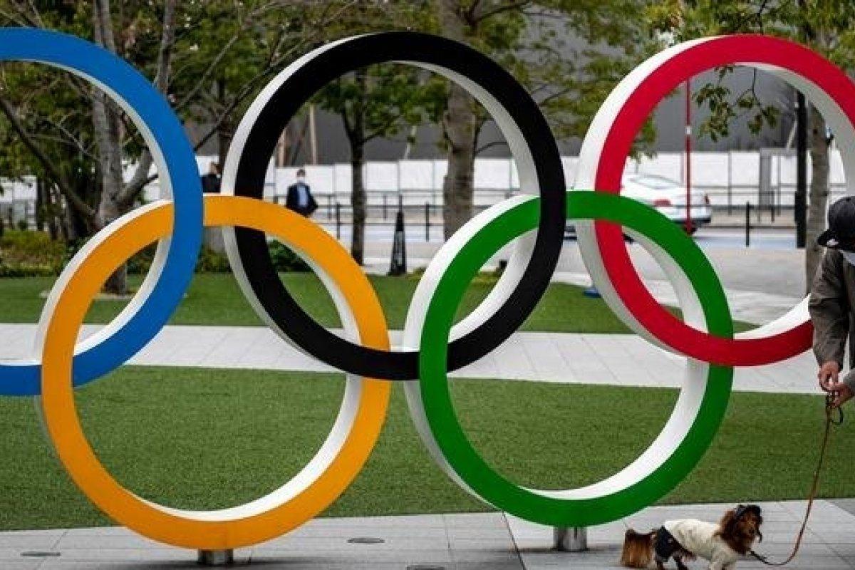 [Japão confirma primeiro caso de Covid-19 no revezamento da tocha olímpica]