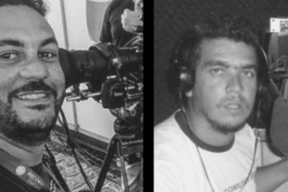 [ONG cobra solução de assassinatos de jornalistas baianos ]