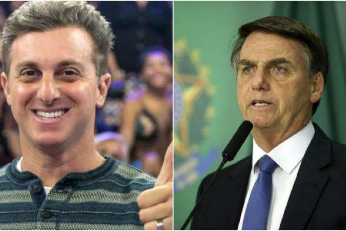 [Vídeo: Huck critica discurso de Bolsonaro sobre clima e diz que Brasil é incompetente na proteção ambiental]