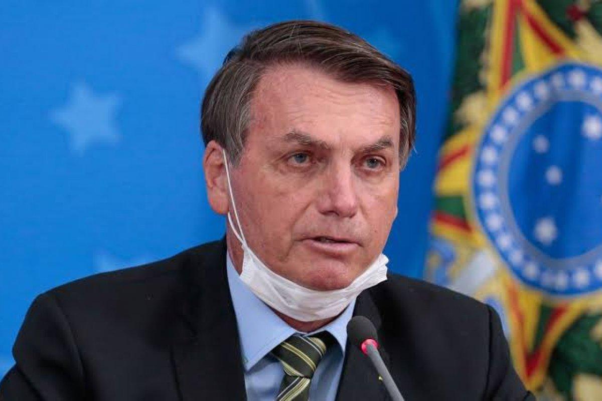 [Com vetos, Bolsonaro sanciona Orçamento de 2021]