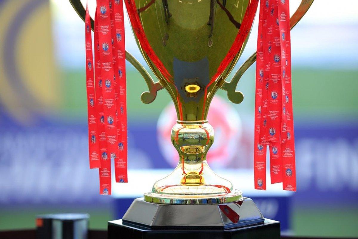 [Campeonato Baiano: cinco times irão disputar as duas restantes vagas para as semifinais]