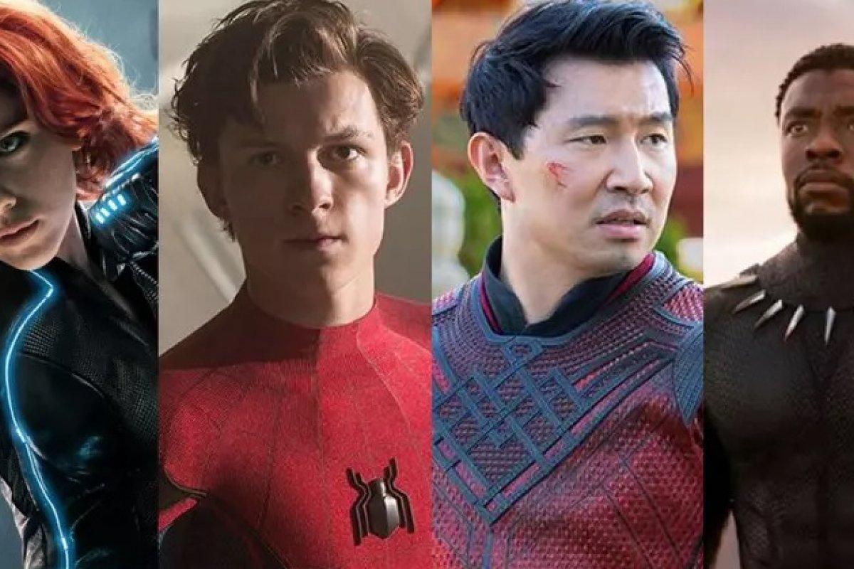 [Marvel anuncia datas de lançamento dos novos filmes da franquia]