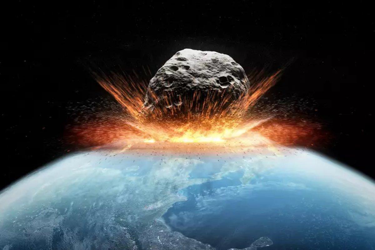 [Europa seria dizimada em caso de colisão de asteróide com a Terra, aponta simulação da Nada ]
