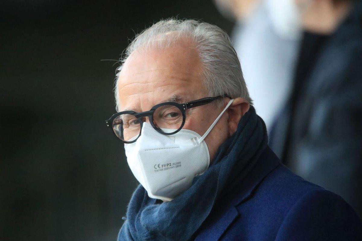 [Chefe da associação alemã de futebol é pressionado a sair após referência nazista]