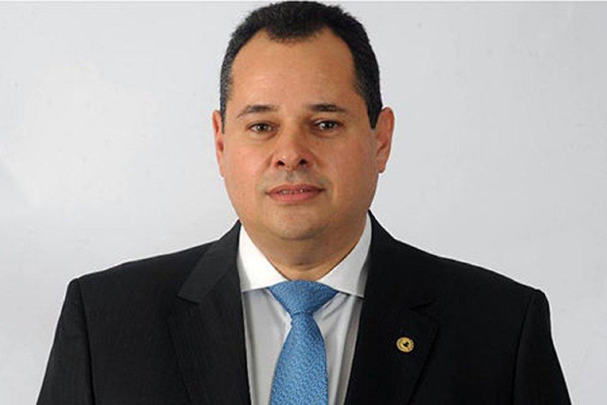 [Nelson Leal assume Secretaria de Desenvolvimento Econômico da Bahia]