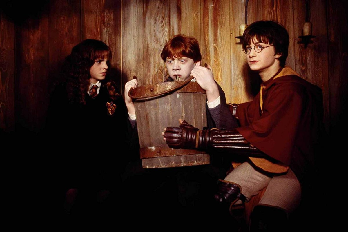 [Livros de Harry Potter são proibidos em colégio católico nos Estados Unidos]