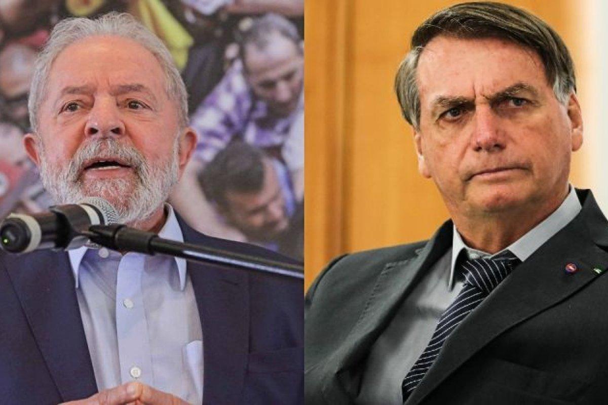 [No Nordeste, Lula venceria Bolsonaro em 1° turno, diz pesquisa da Vox Populi]