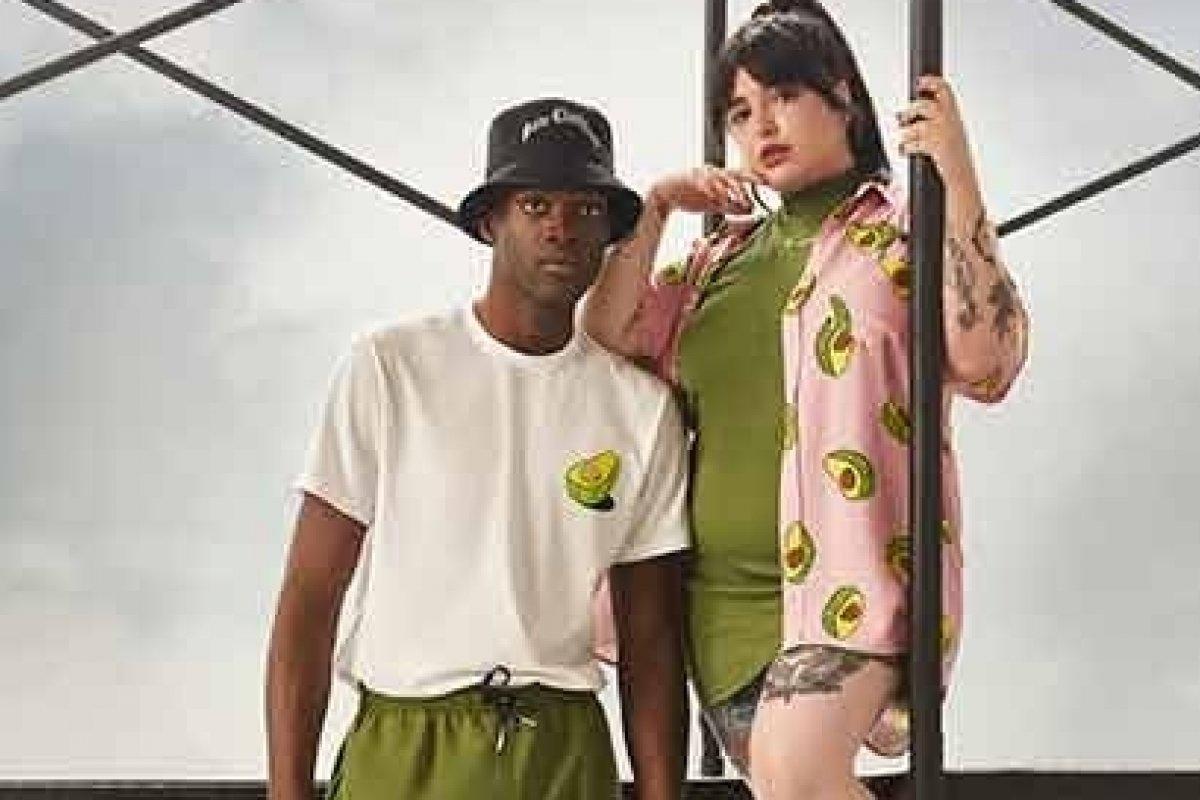[Com o intuito de expandir a categoria street style, C&A apresenta nova coleção com Baw Clothing]