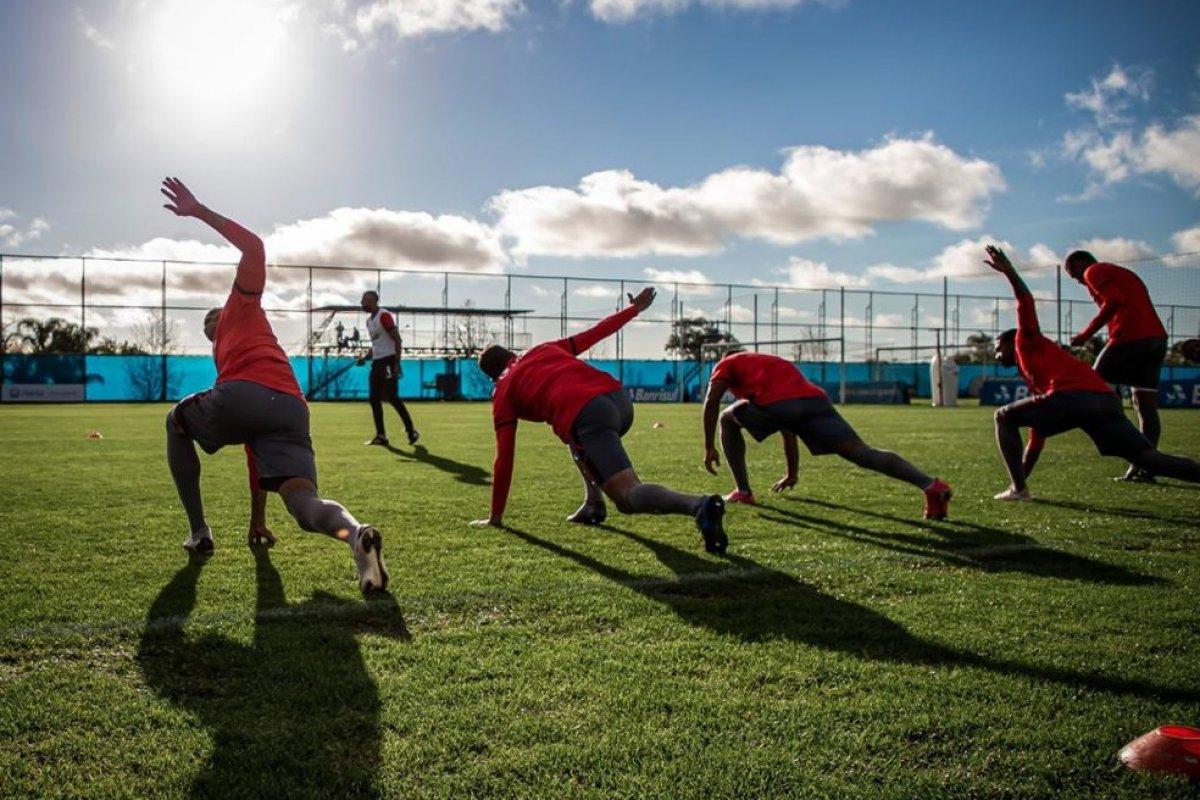 [Na estreia de Ramon, Vitória tenta bater Internacional em Porto Alegre para avançar na Copa do Brasil]