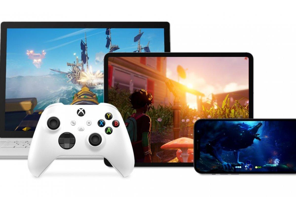 [Xbox Game Pass vai integrar jogos na nuvem ao console, PC e celulares]