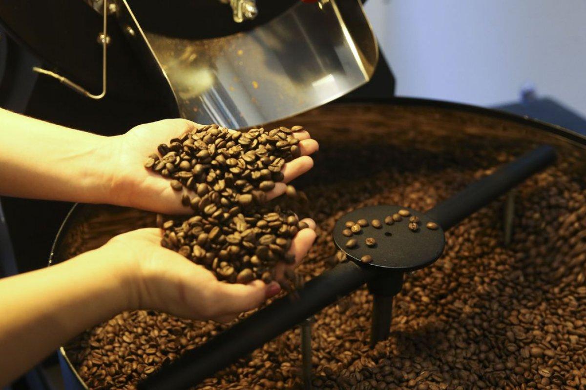 [Em 2021, consumo mundial de café atinge volume de 167,58 milhões de sacas]
