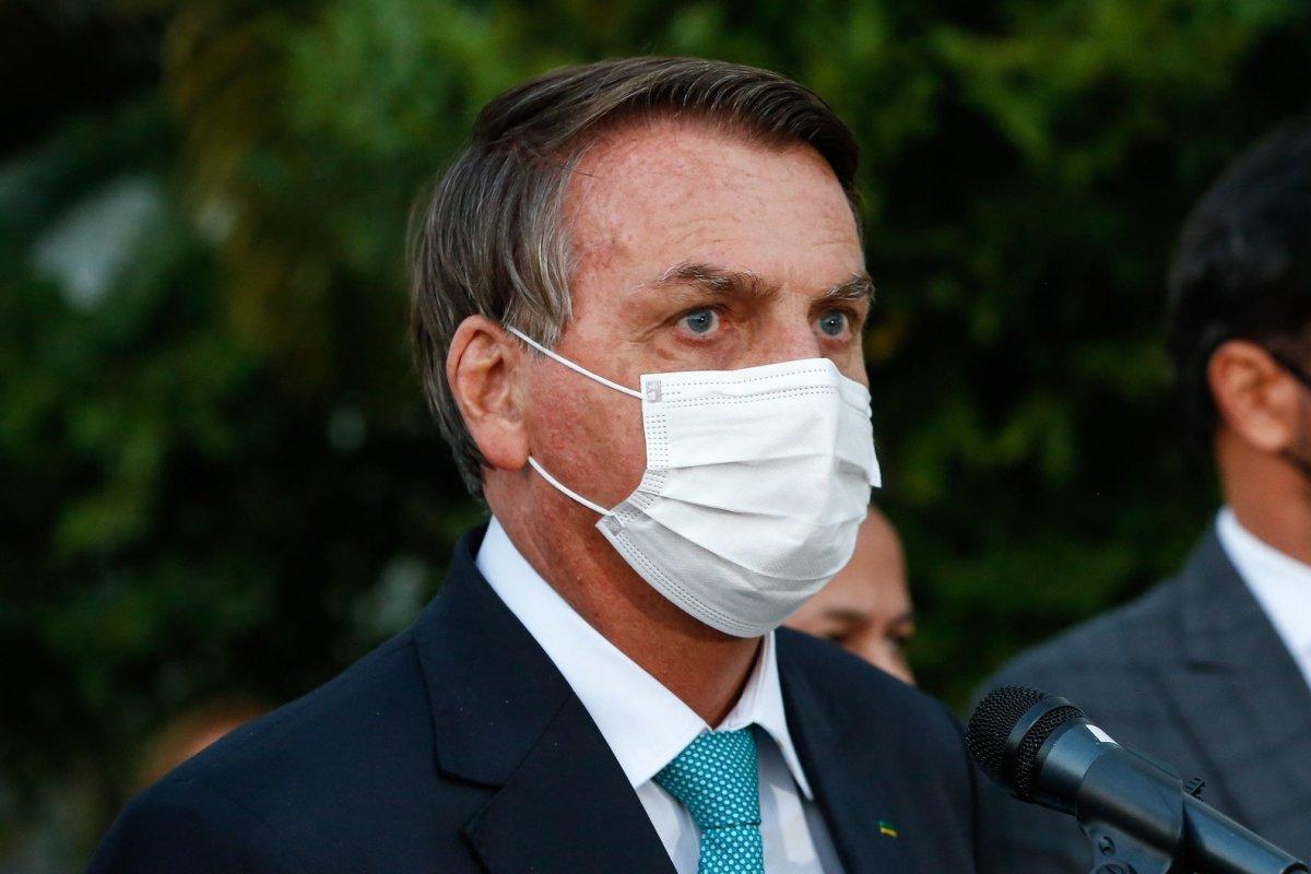 [Itamaraty envia documento à CPI que mostra que Bolsonaro pediu para Índia agilizar envio de insumos da hidroxicloroquina]