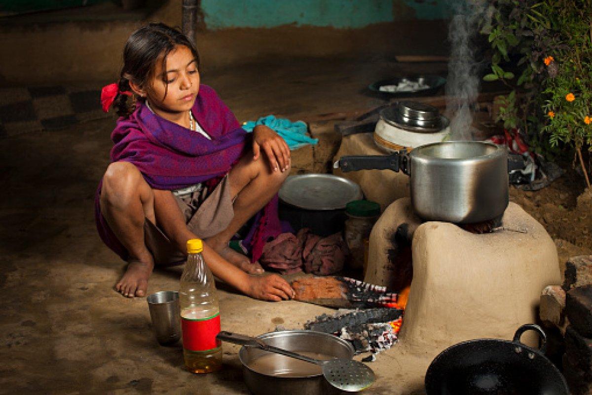 [Trabalho infantil global aumenta pela primeira vez em 20 anos]