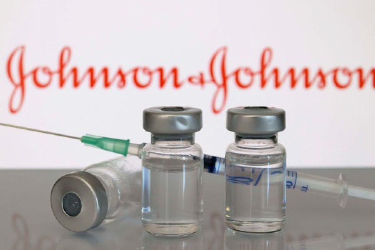 [Agência reguladora dos EUA aumenta vida útil da vacina Johnson & Johnson contra a Covid-19]