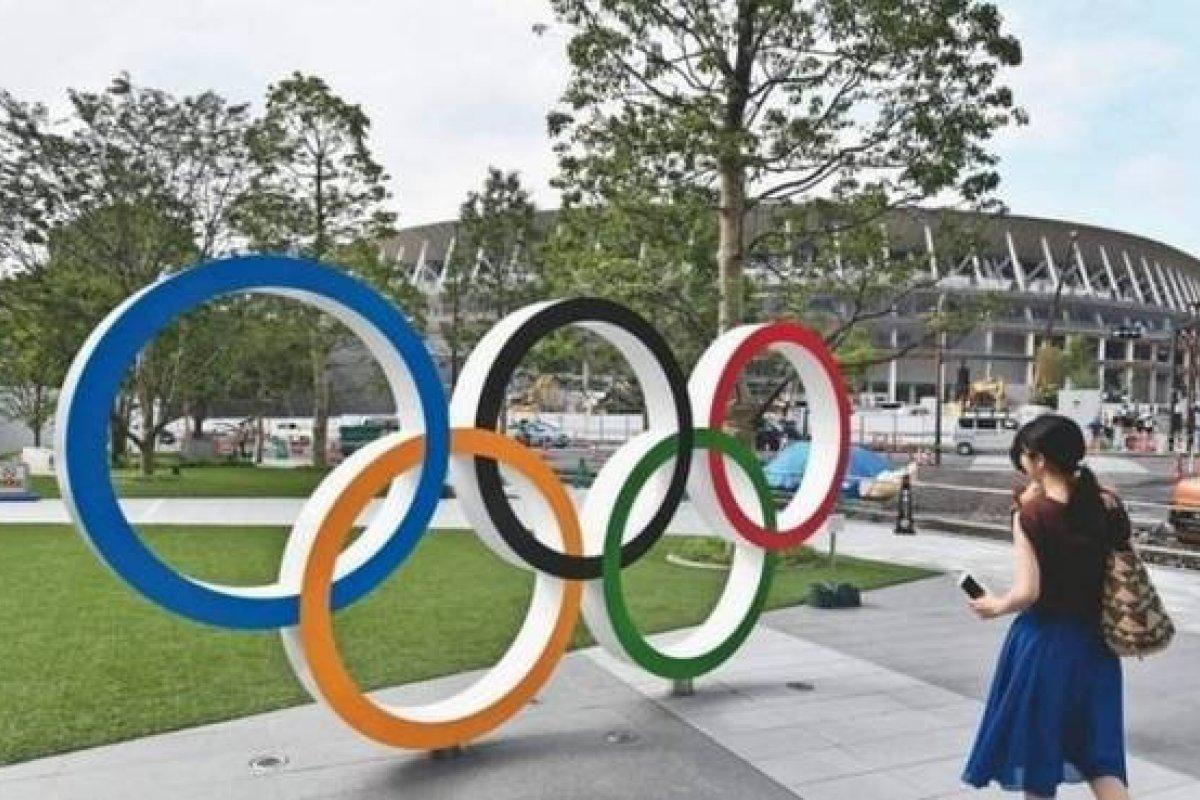 [Comitê Organizador anuncia que 18 mil membros da organização serão vacinados para os Jogos Olímpicos]
