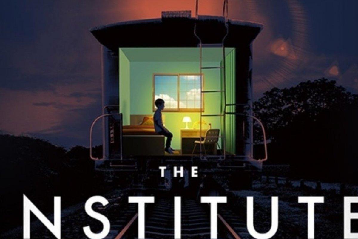 [Livro de Stephen King é lançado e tem direitos para TV adquiridos no mesmo dia]