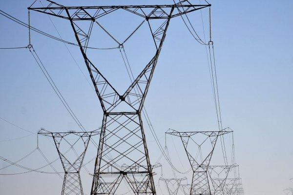 """[Reservatórios de hidrelétricas devem terminar o ano em uma situação """"preocupante"""", diz ONS]"""