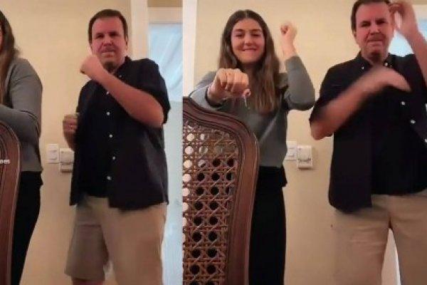[Prefeito do Rio de Janeiro  surge dançando em vídeo. Assista;]