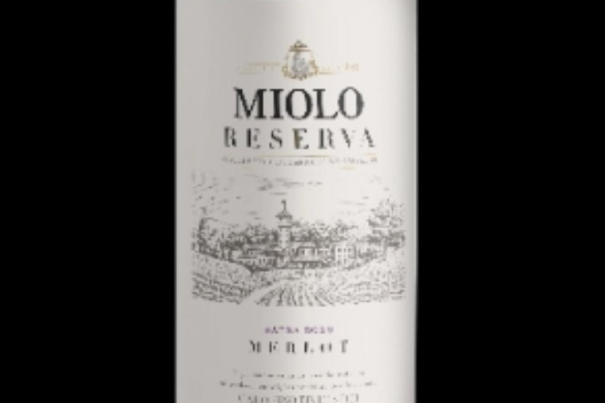 [Miolo Reserva Merlot,  30 anos de história]