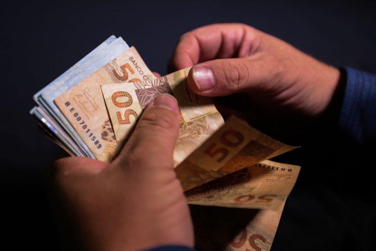 [Fatia do 1% mais rico no Brasil é a maior entre dez países]
